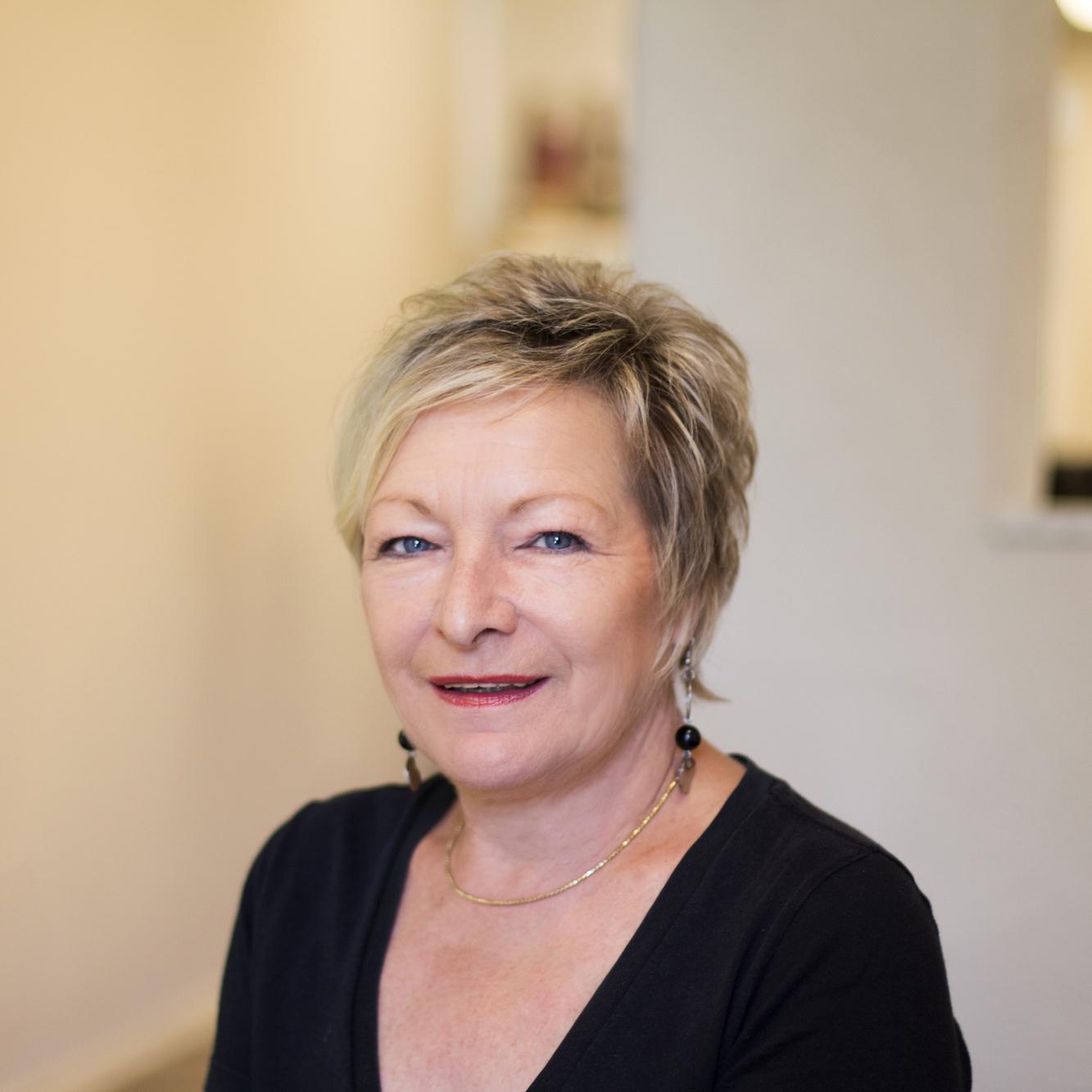 Barbara Mugrauer